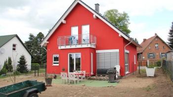 Permalink auf:Hausbau